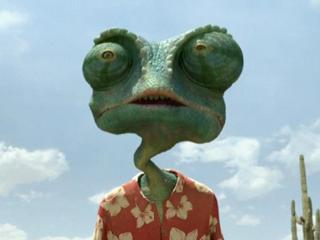 Rango Trailer 2