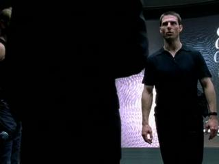 Minority Report Predetermination - Minority Report - Flixster Video