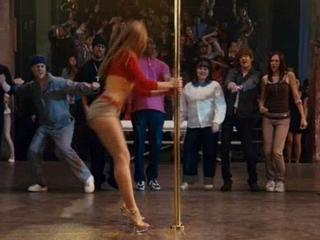 Dance Flick Pole Dance