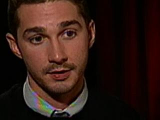 Transformers Revenge Of The Fallen Interview With Shia Labeouf