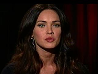 Transformers Revenge Of The Fallen Interview With Megan Fox