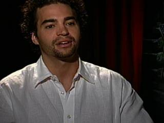Transformers Revenge Of The Fallen Interview With Ramon Rodriguez