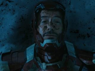 Iron Man 3 Trailer 1