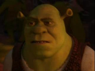 Shrek Forever After Shrek The Final Chapter