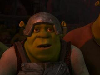 Shrek Forever After Ogre Campwelcome To The Resistance