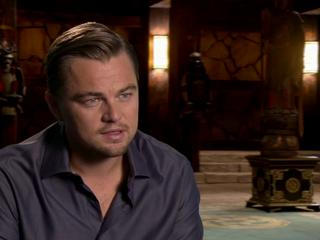 Inception Behind The Scenes Featurette