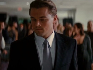 Inception: Behind The Scenes Featurette