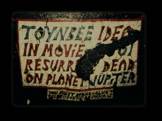 Resurrect Dead The Mystery Of The Toynbee Tiles