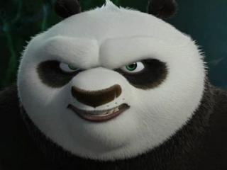 Kung Fu Panda 2 Australia