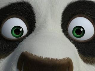 Kung Fu Panda 2 Uk