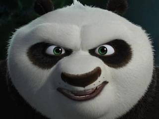 Kung Fu Panda 2 German