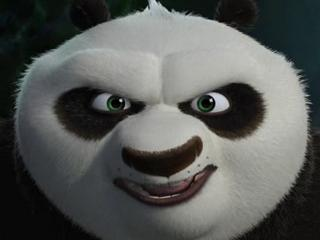 Kung Fu Panda 2 Italian