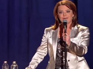Kathleen Madigan Gone Madigan Vegetarians