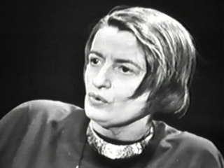 Ayn Rand In Her Own Words