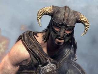 Making Of Skyrim