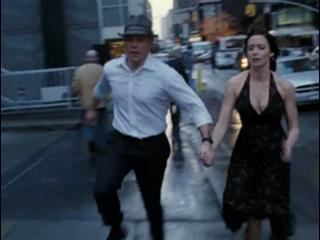 The Adjustment Bureau Fate Featurette