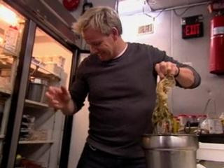 Kitchen nightmares spanish pavilion trailer 2011 for Kitchen nightmares burger kitchen