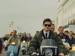 What books can i compare with Brighton Rock?