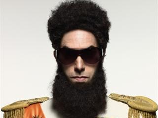 The Dictator Trailer 1