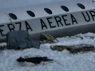 I Am Alive Surviving The Andes Plane Crash