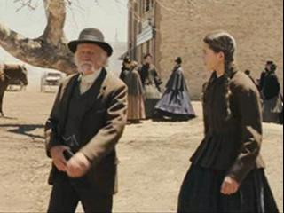 True Grit: The Production Design (Featurette)