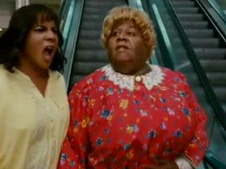 Big Mommas Like Father Like Son Uk Tv Spot 1