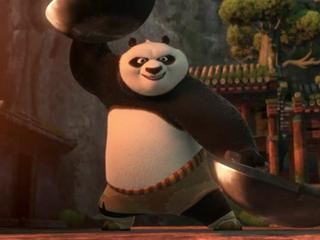 Kung Fu Panda 2 Rock You Tv Spot