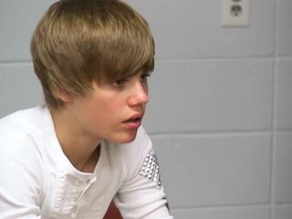 Justin Bieber Never Say Never Vocal Chords