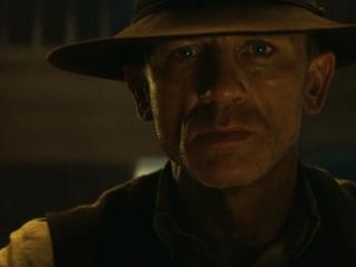 Cowboys  Aliens Big Game Spot