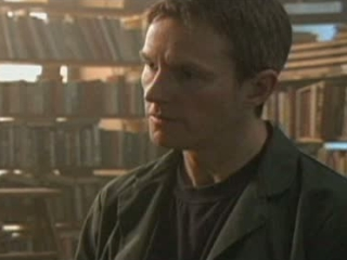 Bookstore in the film, Wilbur Wants to Kill Himself