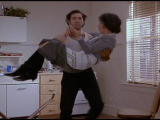 Moonstruck Loretta And Ronnie Blu-ray Clip