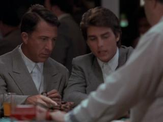 Rain Man Cardshark Savant - Rain Man - Flixster Video