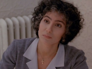 MOONSTRUCK: LORETTA AND RONNIE (BLU-RAY CLIP)