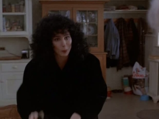 Moonstruck Lovebite Blu-ray Clip