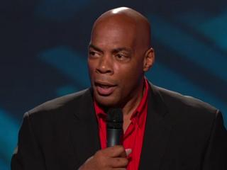 Alonzo Bodden Whos Paying Attention
