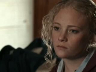 Winters Bone Gails House