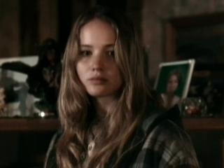 Winters Bone Little Sparrow