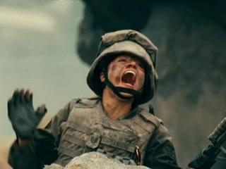 Battle Los Angeles Secret Cutdown Tv Spot