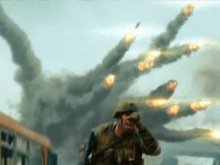 Battle Los Angeles Mystery Tv Spot