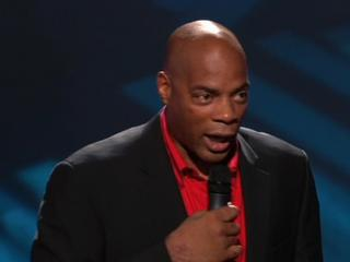 Alonzo Bodden Whos Paying Attention Sizzle Reel