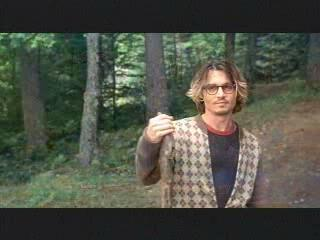 Secret window vhs