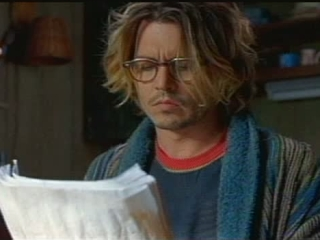 Secret Window Scene Secret Window