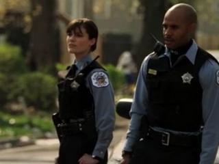 The Chicago Code: Season 1 (Vonda And Isaac)
