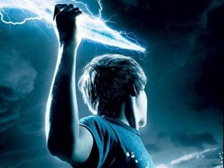 Percy Jackson  The Olympians The Lightning Thief French - Percy Jackson  the Olympians The Lightning Thief - Flixster Video