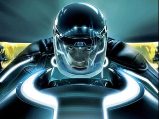 Tron Legacy French