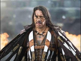 Machete French