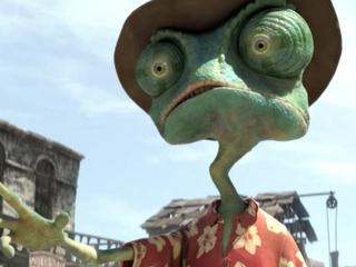 Rango One Last Chance