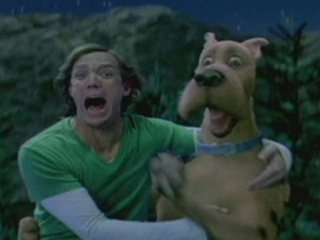 SCOOBY-DOO 2 SCENE: ARE YOU GUYS OK?