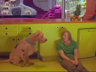 Scooby-doo 2 Scene Were Screw-ups