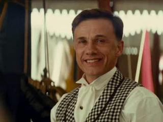 Water For Elephants Trailer 1